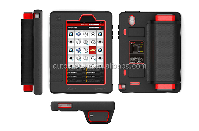Original Launch X431 V X431 Pro Update online Wifi/Bluetooth Car Diagnostc Tool X-431 V X-431 Pro