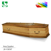 wholesale european coffins for the dead