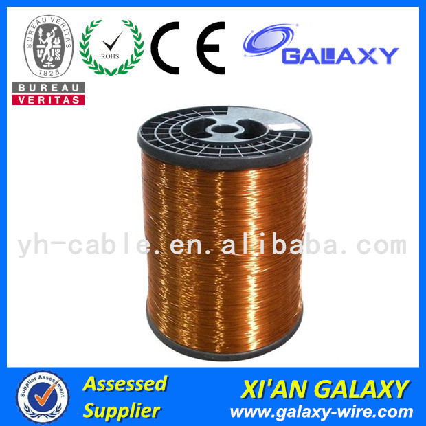 Enameled Copper and Aluminum Magnet Wire