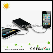 2013 Mobile Solar Charger/ Solar Power Universal Mobile Phone Charger/ Solar Power Station