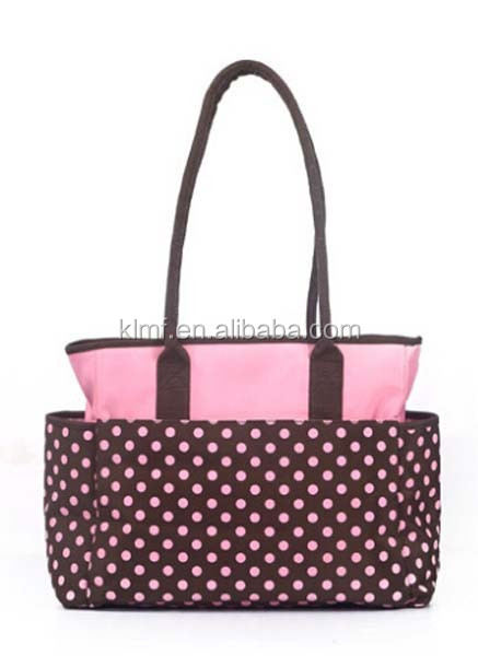 Stylish durable eva foam tote bag