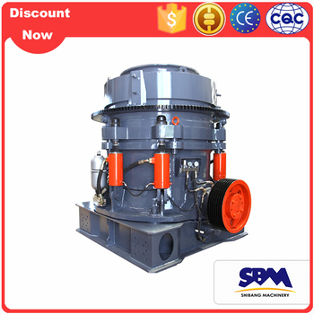 is the price of hydraulic cone Xinhai mining machinery company is the leading cone crusher manufacturer at home and abroad xinhai hydraulic cone crushers with low energy consumption and suitable.