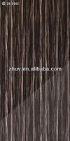 Glossy UV MDF timber