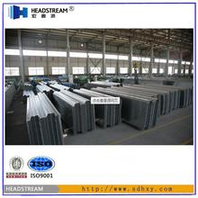 Flooring galvanized steel grating steel bar truss girder td deck/steel bar truss decktd1-90td3-100 for building materials