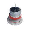 LED Solar Marine Navigation Light