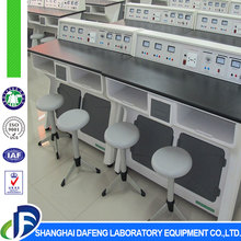 Modern school lab electrical physics laboratory furniture equipment