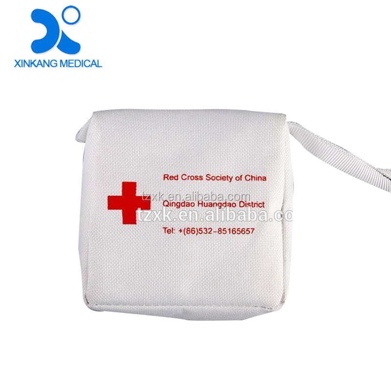 Luxury Cars First Aid Kit Customize Logo Promotional Gift Health Care Medical Bag