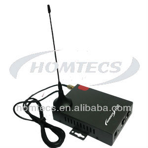 camcorder module router GSM GPRS Modem with Analog Input Output for Measuring H20