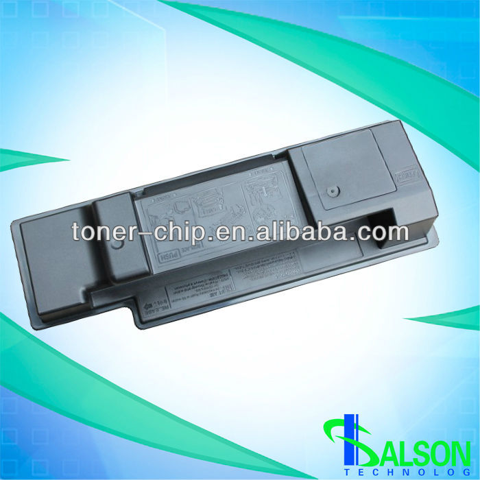 TK-350 Compatible empty laser toner cartridge for Kyocera FS-3920DN/3925DN TK-351 TK-352 TK-354
