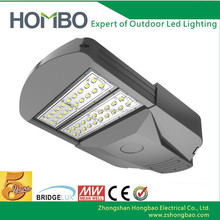 Parking Lot Light UL Appoved driver 80w Led Street Light/ LED road lamp
