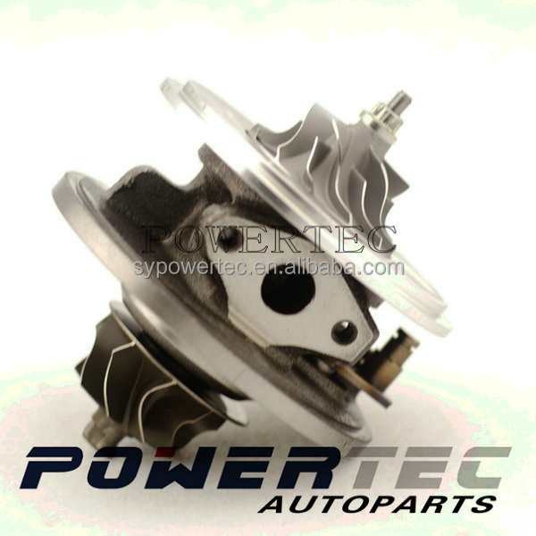GT1749V Turbo core for Audi A4 1.9 TDI (B5) with ASV Engine 701854