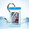 PVC eco-friendly smart phone water proof bag