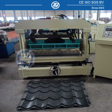 Metal Tile Roofing Machine for Sale