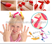 Private Lable Water Based Strippable Nail Polish Manufacture