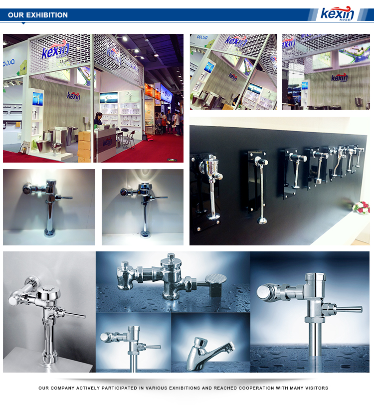 Hot Sale Flushing Valve,Manual Type Toilet Flush Valve,Urine Flush Valve