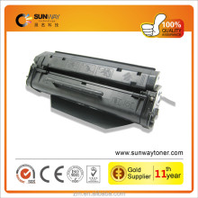 Economic black toner cartridge for hp 3906 toner