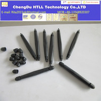 black color new circular FTTH Drop cable splice protective box china manufacturing
