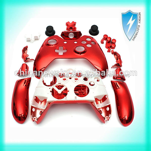complete kits for xbox 360 controller shell