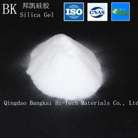 Super Hydrophobic Nano Chemical Structure Column Chromotography Reagent Grade Silica Gel 60