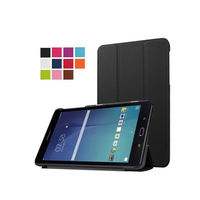 T377 Tablet Flip Smart Cover For Samsung Galaxy Tab E 8.0