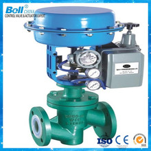 well performance proportional pneumatic compressed air control valves