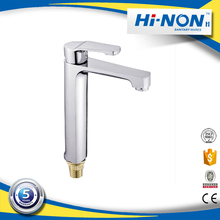 Fancy water tap New cheap basin faucet china supplier