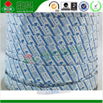 Factory supply oxygen absorber for freeze dried foods packing