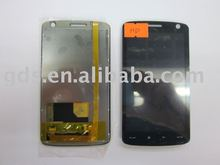 LCD +Touch screen digitizer for HTC HD T8288 T8282