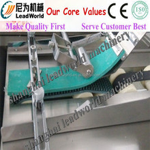 electric driven high speed card paper label print machine