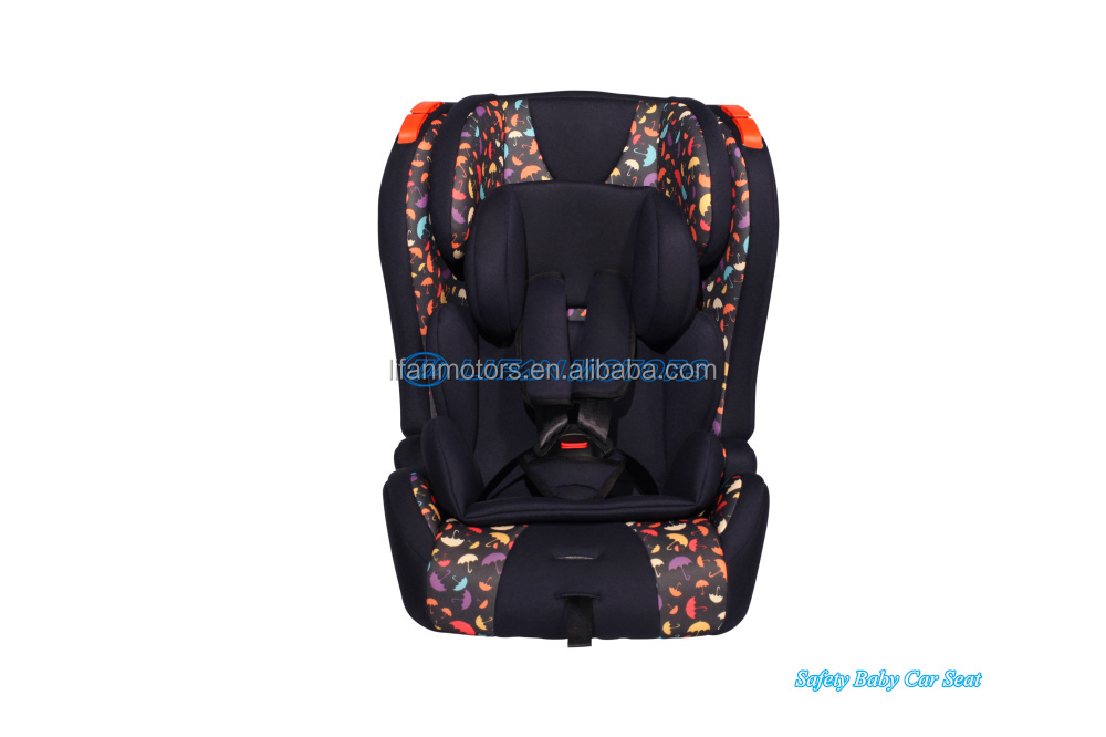 2016 New Safety Baby Car Seat Wholesale Price Baby Auto Car Seat for Child 9-36kgs