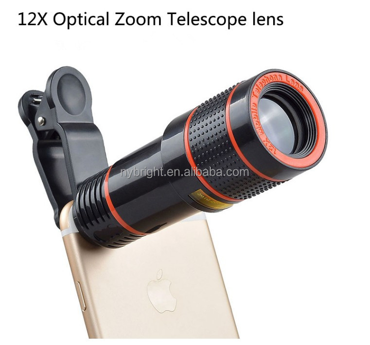 Most popular 12x zoom telescope lens