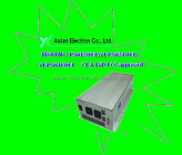 2000W inverter with input votlage 48VDC and output 100VAC for tour bus