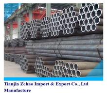 asme b36.10 e235 n Cold Rolled Seamless Pipe Price List