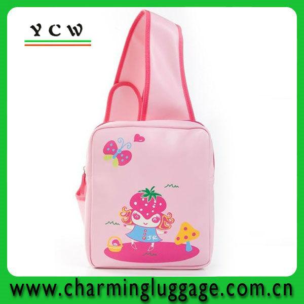 Pu Kids Sling Bag - Buy Kids Sling Bag,Sling Bags For Kids,Sling ...