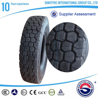 China wholesale Malaysia solid rubber radial all steel truck tyres/tires