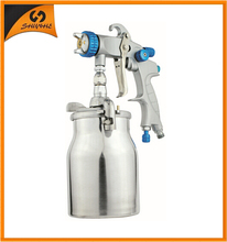 SAT1215S easy use personalized and best auto paint spray gun