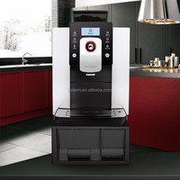 Hottie! Super automatic Espresso coffee machine/Kalerm Coffee Machine/coffee grinding machines