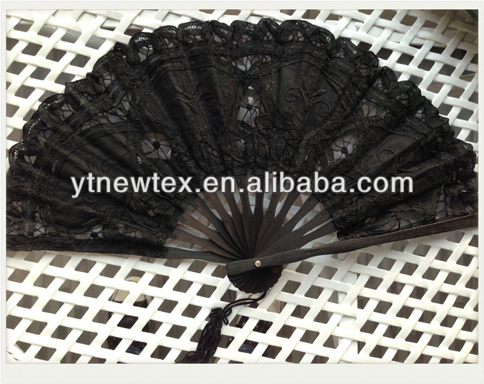 china handmade mini hand fans wholesale