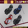 wholesale high quality custom handmade custom golf stand bag
