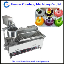 Commercial electric donut maker doughnut making machines snack food processing machine