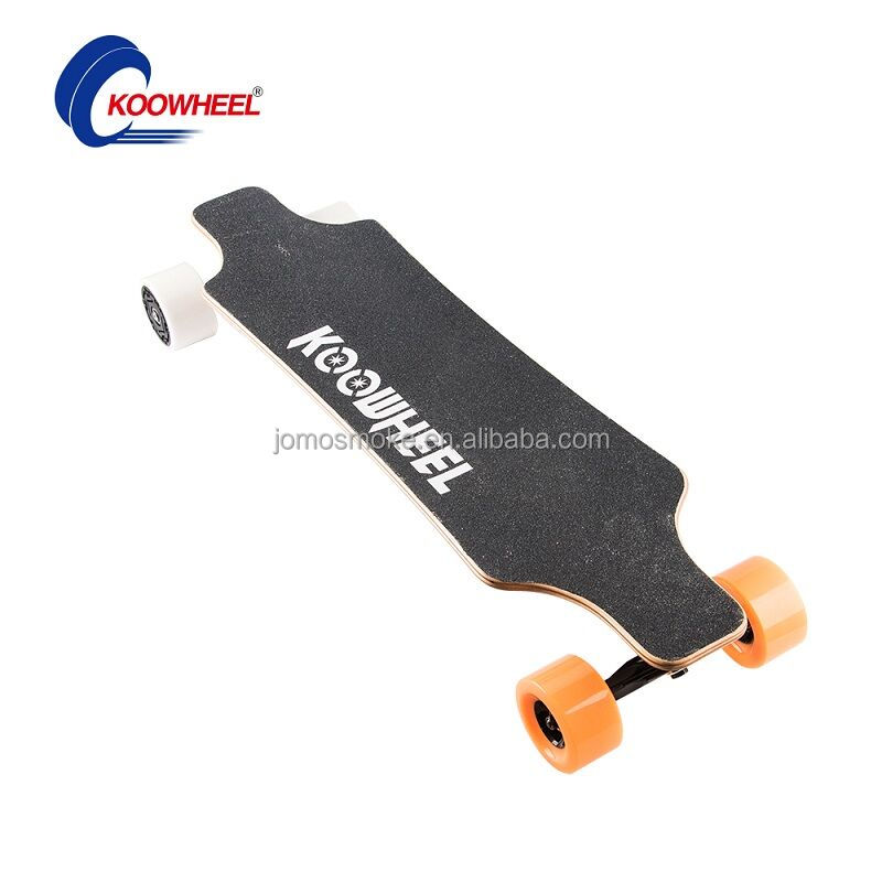 Koowheel Boosted Dual+ 2000W Electric Skateboard one sample shipping free