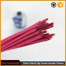 High effective 13 inches whole incense sticks bulk