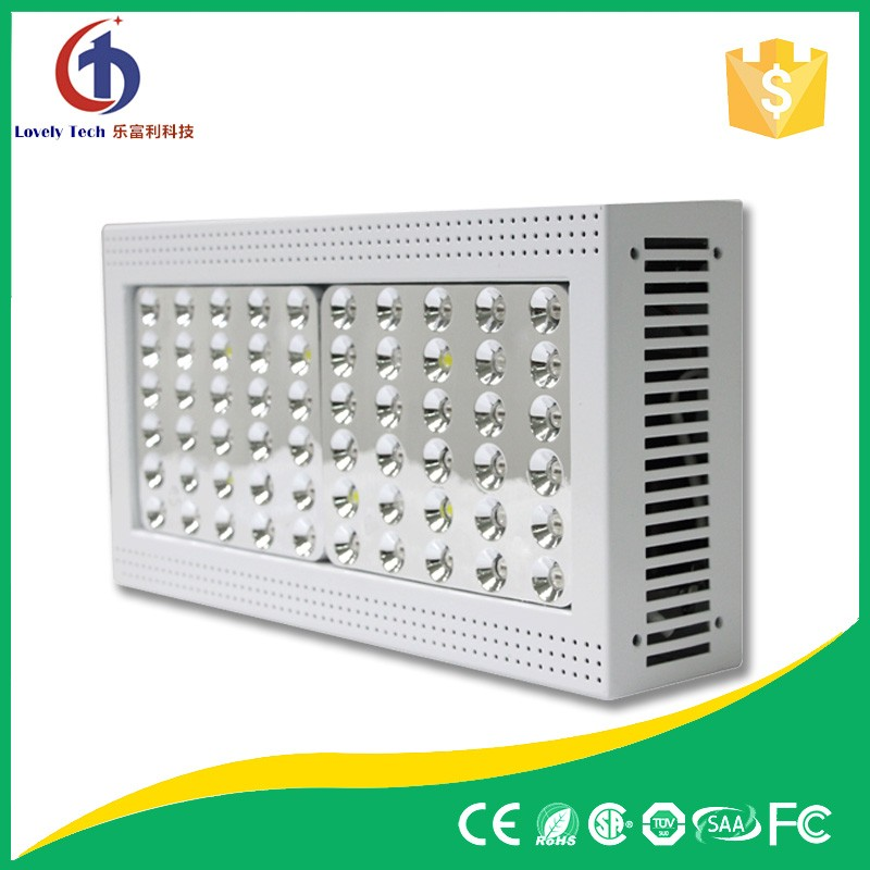 Energy saving 300W LED grow light full spectrum 5w chip hydroponic lighting lamp