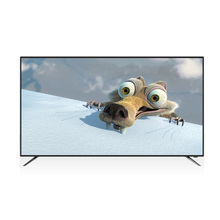 cheap price! 4K 65 inch portable domestic LED mul-functional TV
