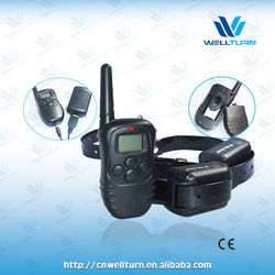 Remote Training Collar For Dogs Import Pet Animal Products From China