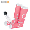 Portable Air Pressure leg massager Inflatable Foot leg Massage