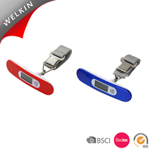 TS-020 Easy to read in dim light electronic luggage scale