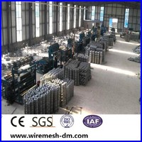 Hot Sale Pasture Wire Mesh Fence Factory