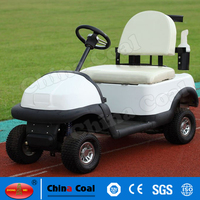 single seat motorised golf buggies for sale