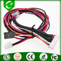 Custom JST PHR 2.0 power lvds cable 28AWG wire pc power cable for lcd panel